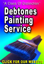 Debtones Painting Service Bendigo