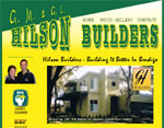 Hilson Builders Bendigo